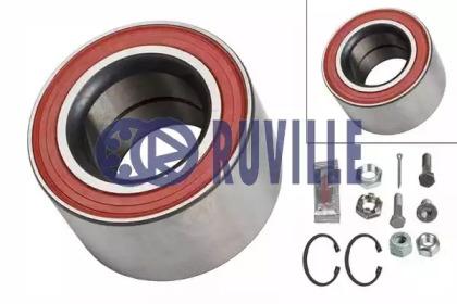 5414 RUVILLE Комплект подшипника ступицы колеса