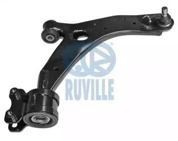 937025 RUVILLE WAHACZ /RUVILLE/