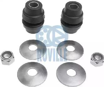 985213 RUVILLE (к-кт 2шт) С/блок важеля передній під стабілізатор/ромашка Ford Sierra/Scorpio