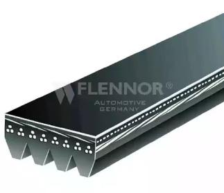 4PK0860 FLENNOR Поликлиновой ремень