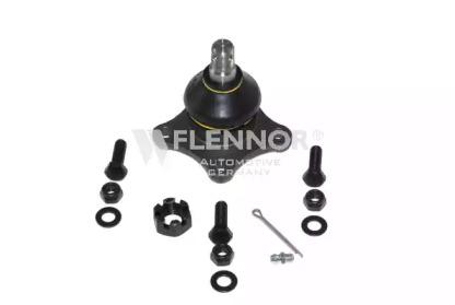 FL105D FLENNOR Несущий / направляющий шарнир