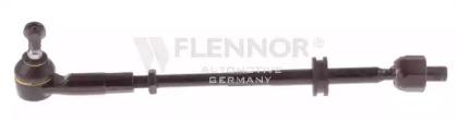 FL597A FLENNOR Поперечная рулевая тяга