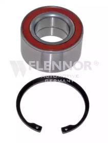FR291915 FLENNOR Комплект подшипника ступицы колеса