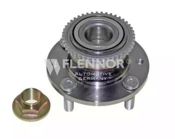 FR931662 FLENNOR Комплект подшипника ступицы колеса