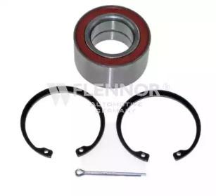 FR960282 FLENNOR Комплект подшипника ступицы колеса