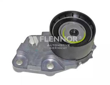 FS69999 FLENNOR Натяжной ролик, ремень ГРМ