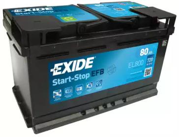 EXIDE EL954