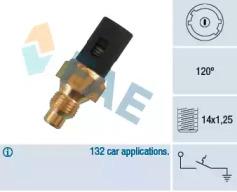 Датчик температуры FAE 35250 для авто RENAULT с доставкой-1