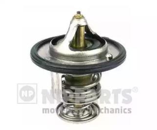 J1533015 NIPPARTS Термостат Mazda 626 GE 1.8,2.0,2.5 91-/6 1.8I 16V,2.0I 16V,2.3I 16V,2.0TDVI 16V 07-/ 2.0I 16V 07-
