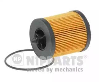 N1310909 NIPPARTS Масляный фильтр