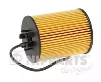 N1318019 NIPPARTS Масляный фильтр