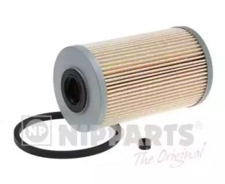 N1331045 NIPPARTS Топливный фильтр