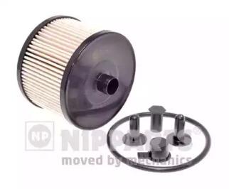 N1332106 NIPPARTS Топливный фильтр