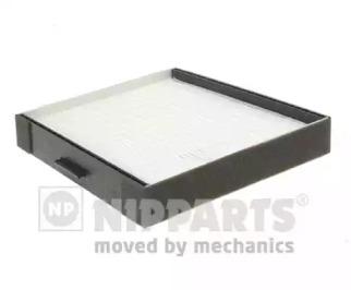 N1340312 NIPPARTS Фильтр, воздух во внутренном пространстве