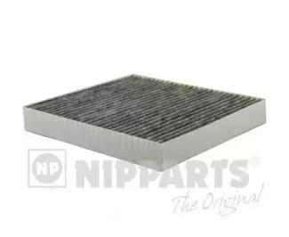 N1345010 NIPPARTS Фільтр салона