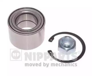 N4708015 NIPPARTS Комплект подшипника ступицы колеса