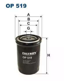 OP519 FILTRON