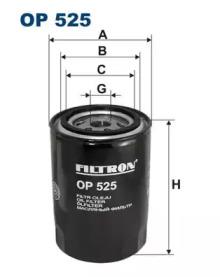 OP525 FILTRON