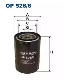 OP5266 FILTRON