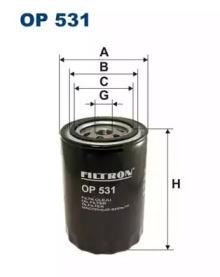 OP531 FILTRON