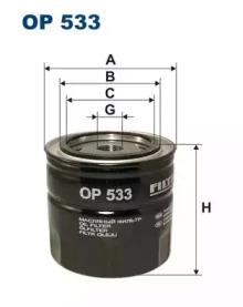 OP533 FILTRON