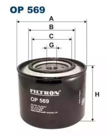 OP569 FILTRON