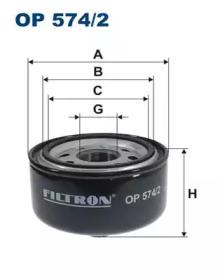 OP5742 FILTRON