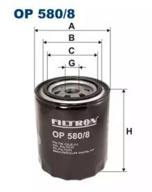 OP5808 FILTRON