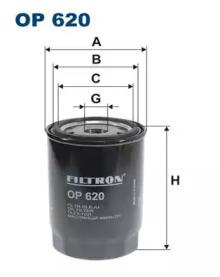 OP620 FILTRON