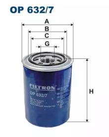 OP6327 FILTRON