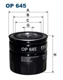 OP645 FILTRON