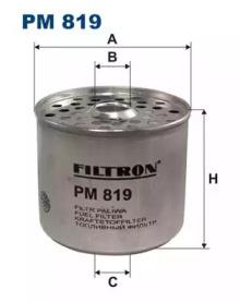 PM819 FILTRON