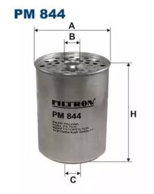 PM844 FILTRON