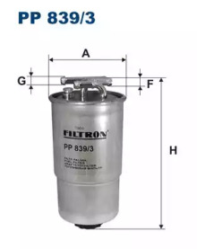 PP8393 FILTRON