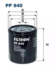 PP840 FILTRON
