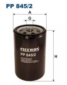 PP8452 FILTRON