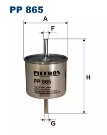 PP865 FILTRON