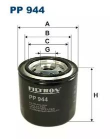 PP944 FILTRON