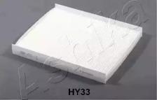 21HYH33 ASHIKA Фильтр, воздух во внутренном пространстве