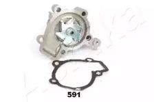 3505591 ASHIKA Водяной насос -1