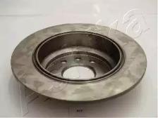 6104411 ASHIKA Тормозной диск -1