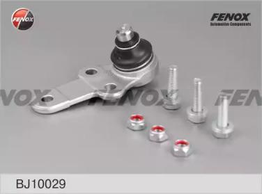 BJ10029 FENOX Несущий / направляющий шарнир