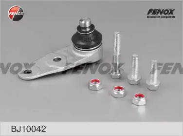 BJ10042 FENOX Несущий / направляющий шарнир
