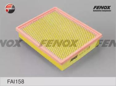 #FAI158-FENOX