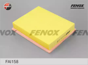 #FAI158-FENOX-1