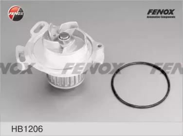 Водяной Насос FENOX HB1206 для авто AUDI, VOLVO, VW с доставкой