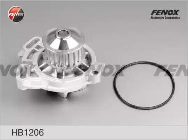 Водяной Насос FENOX HB1206 для авто AUDI, VOLVO, VW с доставкой-1