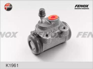 Цилиндр Тормозной Рабочий FENOX K1961 для авто PEUGEOT с доставкой