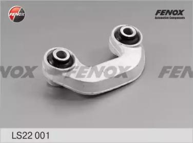 LS22001 FENOX Тяга / стойка, стабилизатор