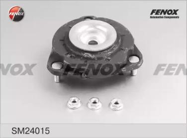 SM24015 FENOX Подвеска, амортизатор